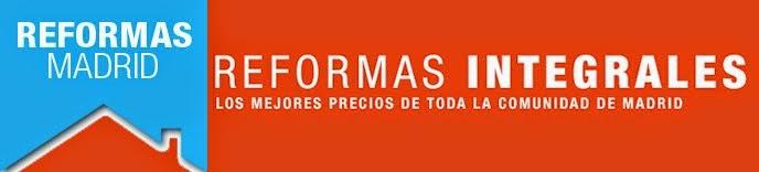 Reformas Madrid Integrales