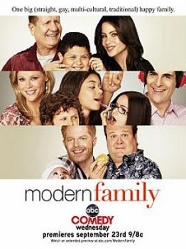 Ver Modern Family 6x05