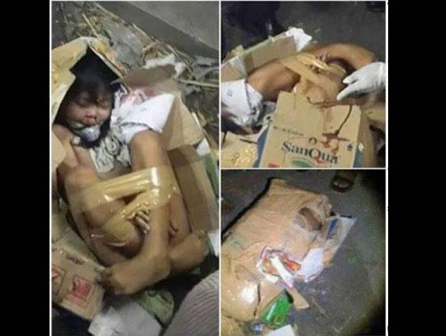 سبب غريب وراء اختطاف هذه الطفلة وتهريبها خارج البلاد !
