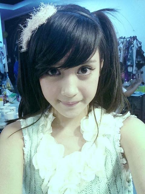 Foto-Foto SEKSI NABILAH JKT48 Terbaru