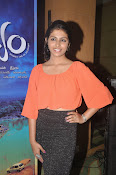Kruthika photos at Drushyam Premier-thumbnail-14