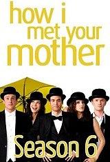 Cómo conoci a vuestra madre Temporada 6
