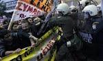 Riots, Recession, Resistance