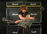 Michael Angelo Batio - live