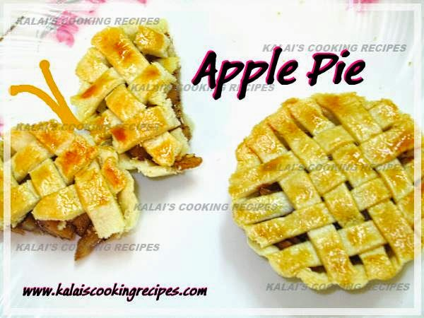 How To Make The Mini Apple Pies | Delicious Super Easy Pie Recipe