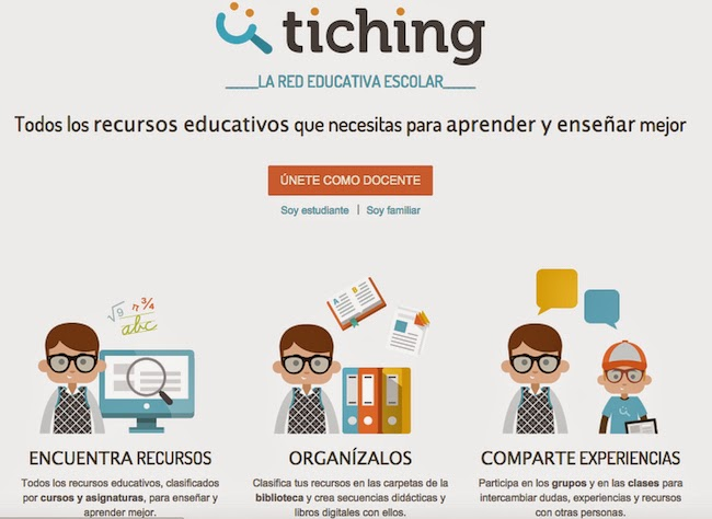 tiching.com