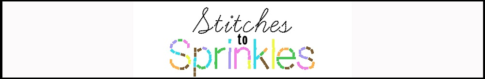 Stitches to Sprinkles