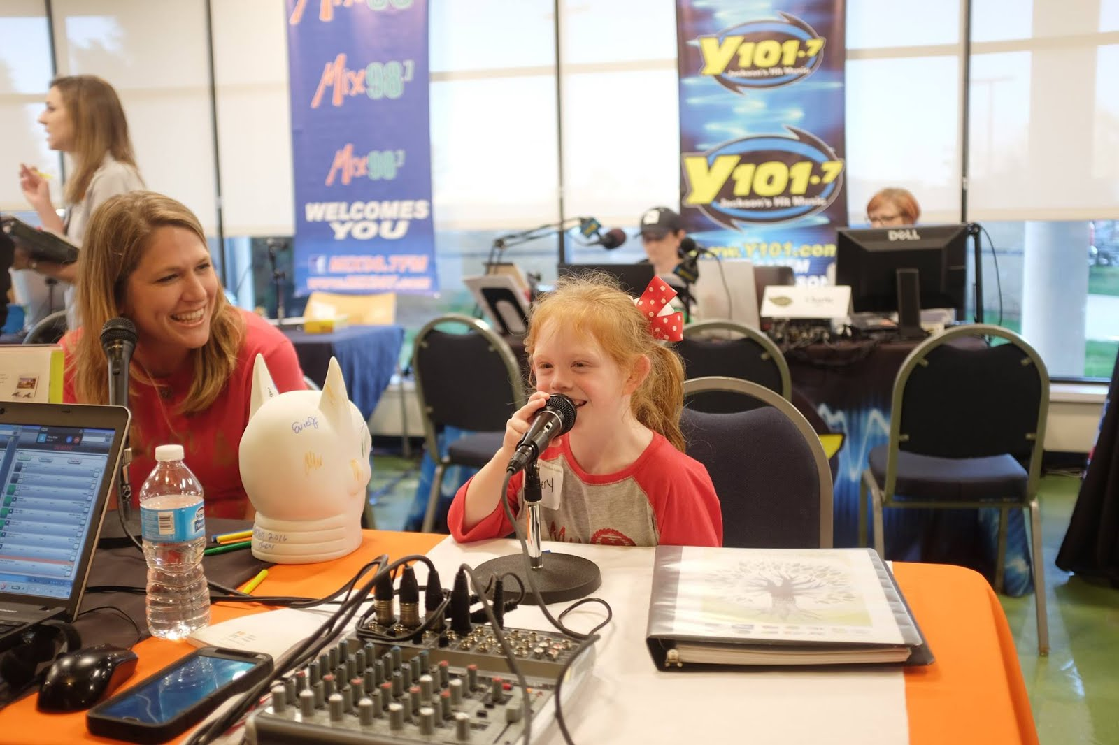 MS Miracles Radiothon 2016