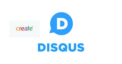 Cara Memasang Kolom Komentar Disqus di Blog / situs website (Lengkap)