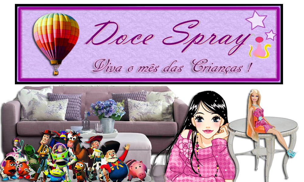 Doce Spray