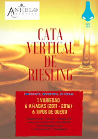 CATA VERTICAL RIESLING