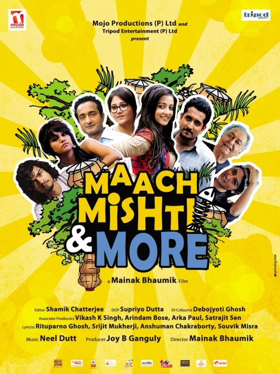 new bangla moviee 2014click hear............................ Maach+Mishti+%2526+More