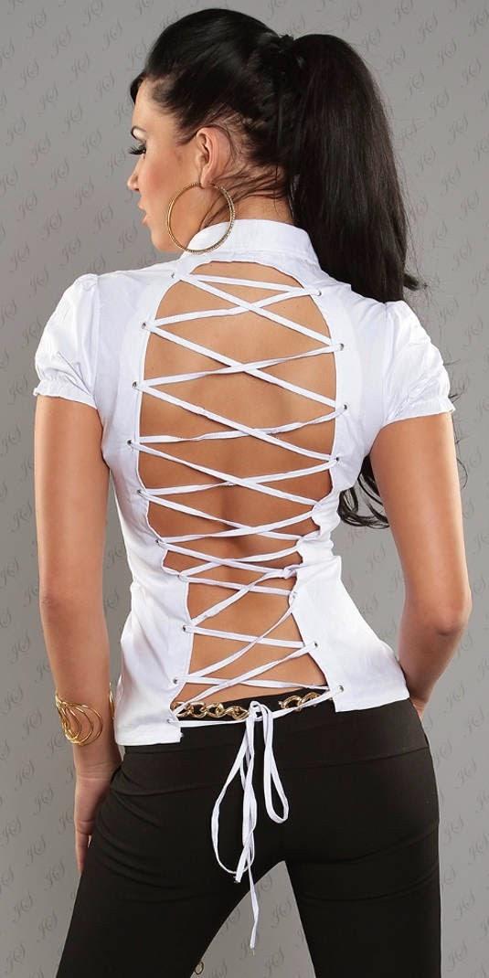 Comprar blusa