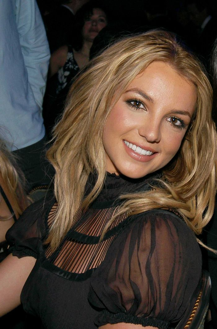 Britney Spears CIRCUS FANTASY eau de parfum