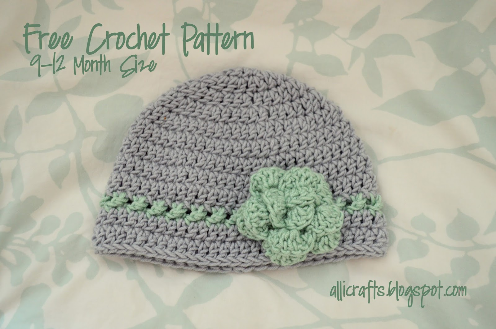 alli crafts free pattern beanie with crossed texture