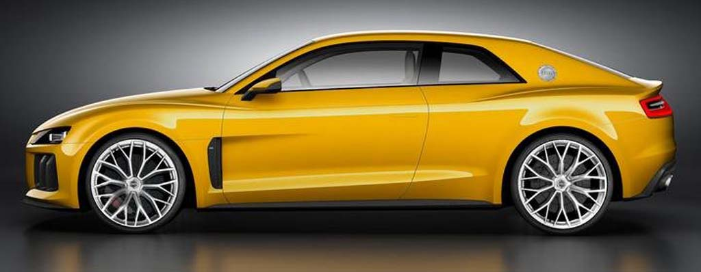 2017 Audi A5 Coupe, Redesign, Sportback, Specs, Release