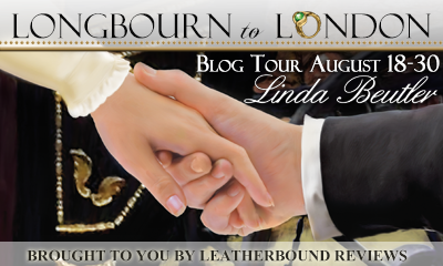 **Longbourn to London Tour**