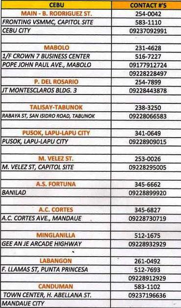 Alberto S Pizza Cebu City Cebu Philippines