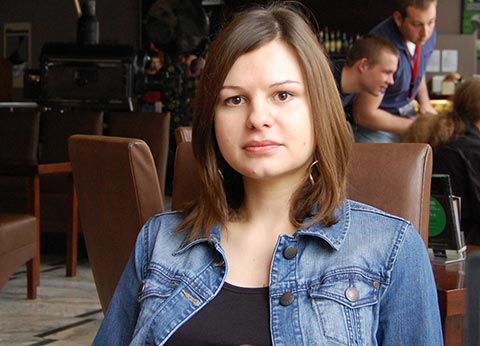 Top 5 Sexiest Hackers In The World Joanna Rutkowska