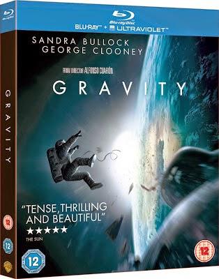 Gravity (2013) 720p BDRip Dual Espa�ol Latino-Ingl�s