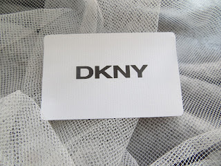 Designer Pink Nude Wallet Purse Ladies Harrods Review Blogger Girl DKNY