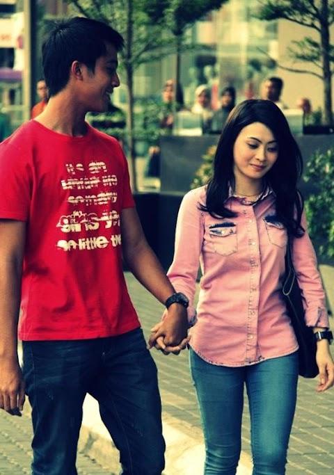 Aliff Aziz feat. Adira - Keajaiban Cinta MP3
