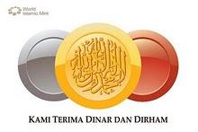 Dinar & Dirham