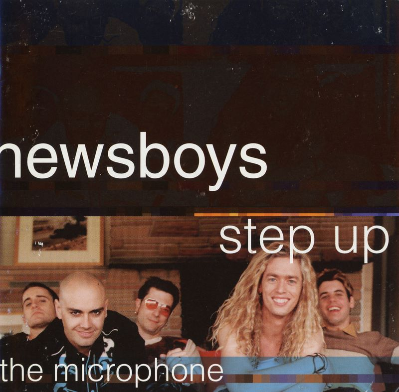 newsboys. 50th Year of The Newsboys!