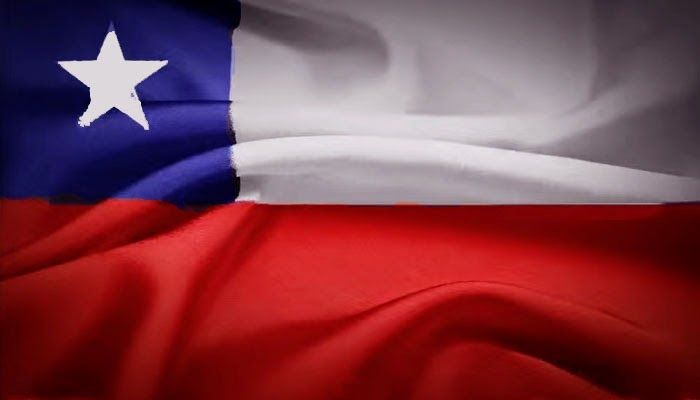 Ser Bombero en Chile