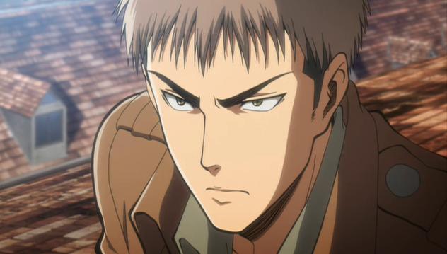 Shingeki no Kyojin OVA 2: Totsuzen no Raihousha Subtitle Indonesia