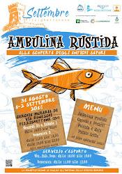 AMBULINA RUSTIDA