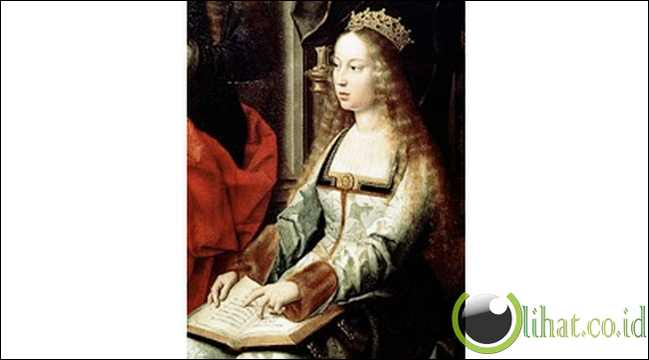 Isabella dari Castile