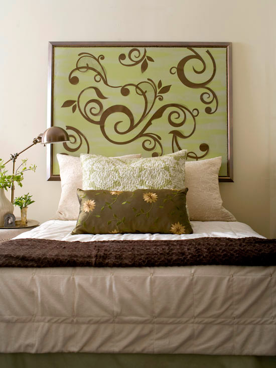 Headboard Projects Designs Ideas 2012 Modern Furniture