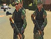 GTA Pakistan Army Mod