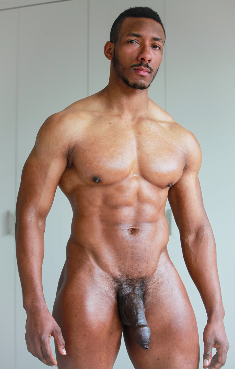 Amateur nude latino men turns!
