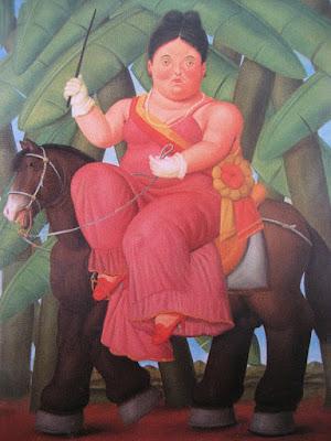 fernando-botero-pinturas-famosas-al-oleo