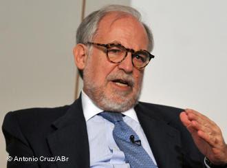 BRASIL QUER AJUDAR A EUROPA, MAS IMPÕE CONDIÇÕES
