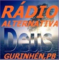 GURINHÉN PB  TAMBEM EM NOSSA REDE RADIO ALTERNATIVA TODAS NO GOOGLE