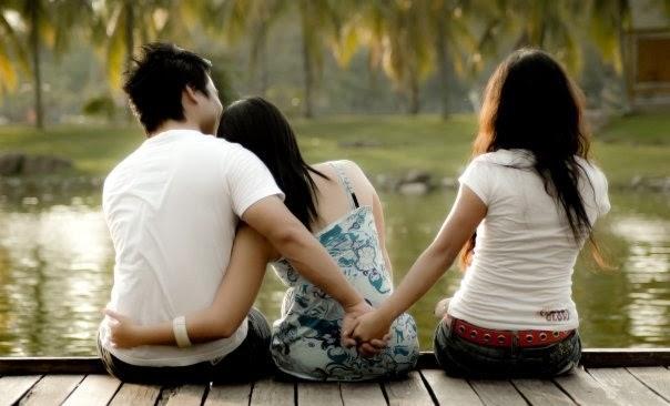 5 Alasan Klasik yang Dipakai Untuk Selingkuh