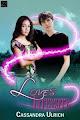 YA Paranormal Romance Novel