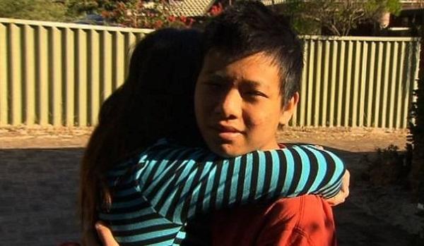 Pelancong remaja OKU Malaysia yang hilang ditemui selamat di Perth
