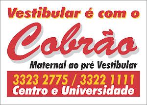 COBRÃO
