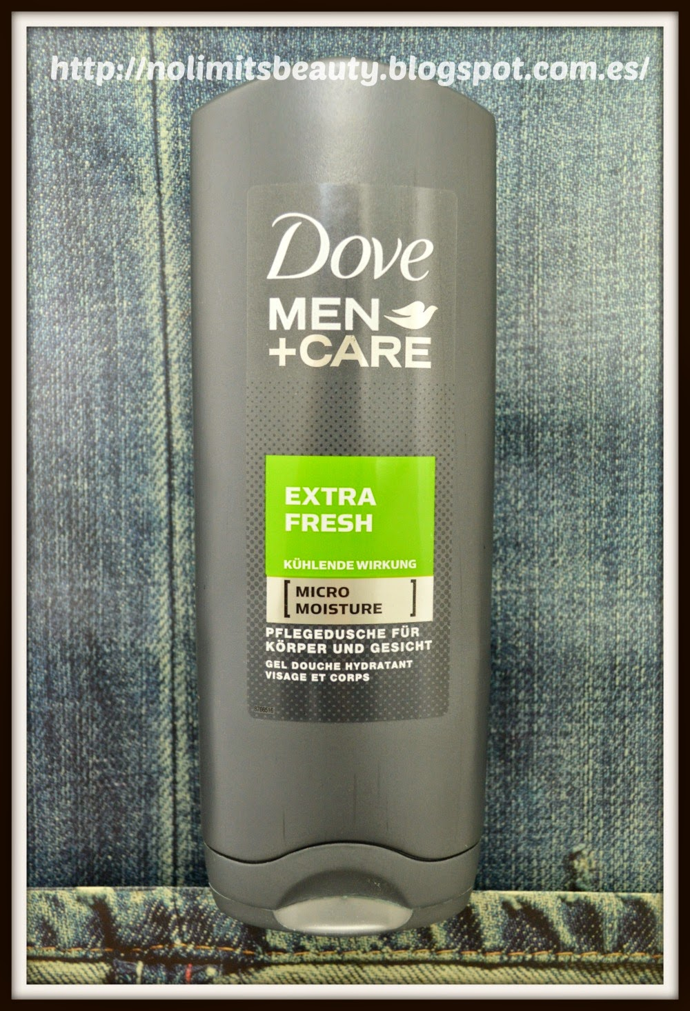 Dove Men + Care Extra Fresh