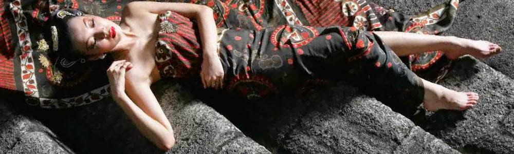 Cinta Indonesia, Cinta Batik Tradisional Indonesia
