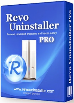 Revo Uninstaller Pro 3.1.2 Portable download