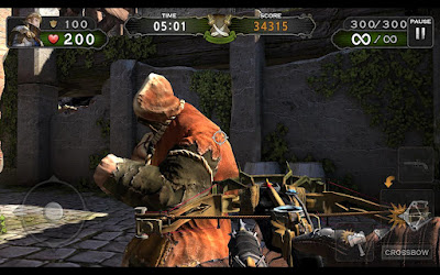 Renaissance Blood THD v1.6 Game Android APK