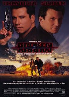 Phim Mũi Tên Gãy - Broken Arrow