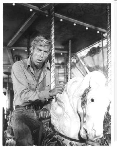 james franciscus planet of the apes