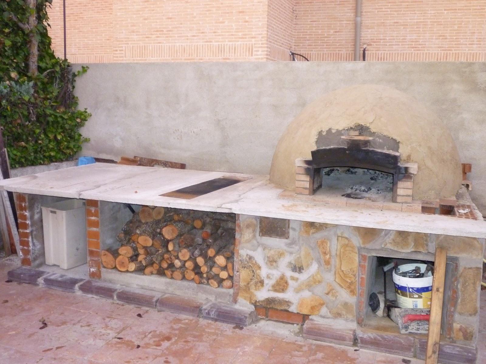 Miguel y marta horno le a - Lena majadahonda ...