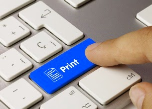 El mercado de las impresoras crece.